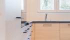 cuisine bois contemporain fermobat
