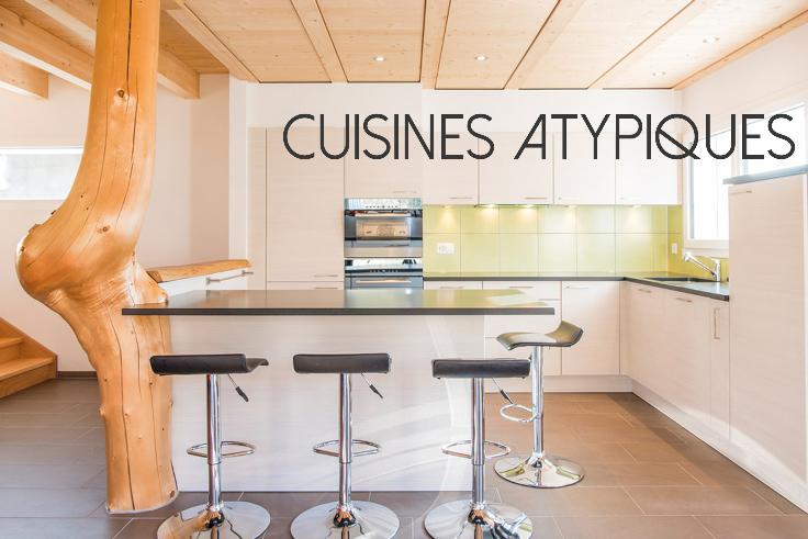 cuisines originales